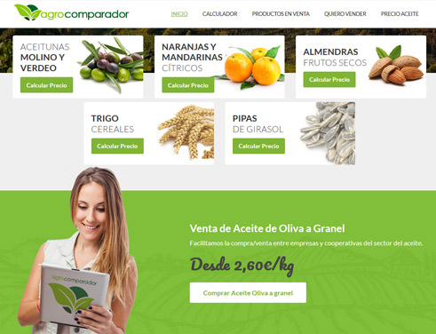 Agrocomparador